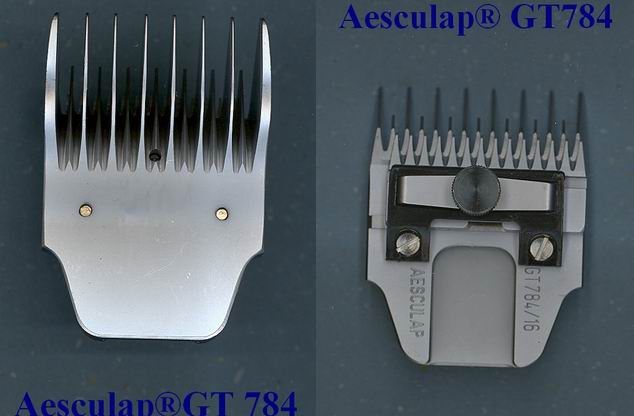 Aesculap Cutter head GT 784
