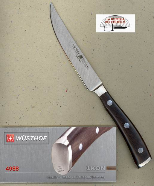Steak knife Wusthof 4988
