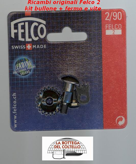 Kit 2/90 for Felco 2 pruning shears