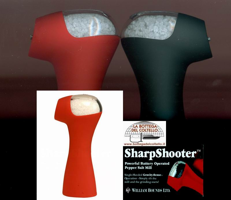 Bounds Sharp Shooter macina sale/pepe