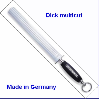 Dick Multicut sharpening steel