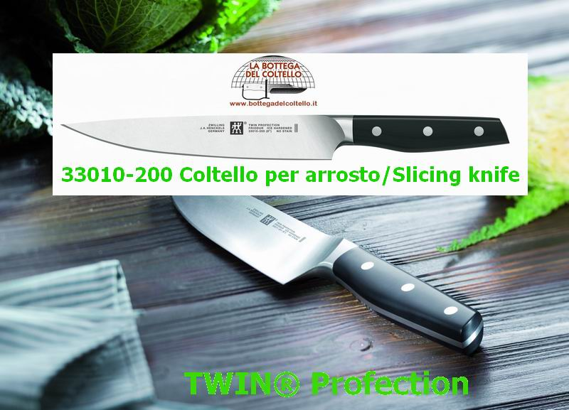 Zwilling Profection Slicing knife