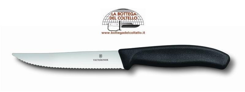 Coltello per costata la bottega del coltello - Coltelli da tavola lama liscia ...