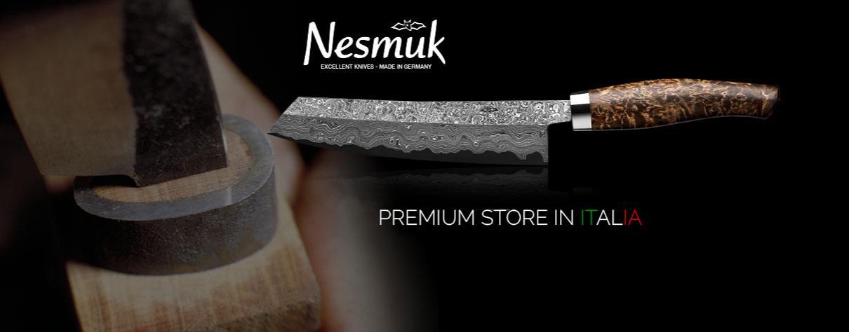 Vendita coltelli online | La Bottega del coltello