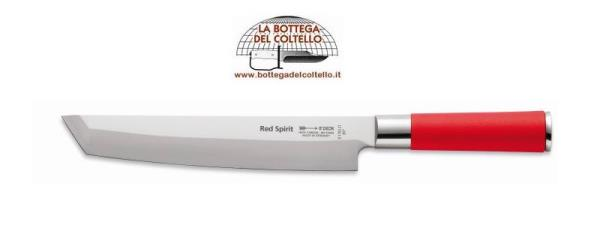 Coltello Dick Red Spirit per affettare