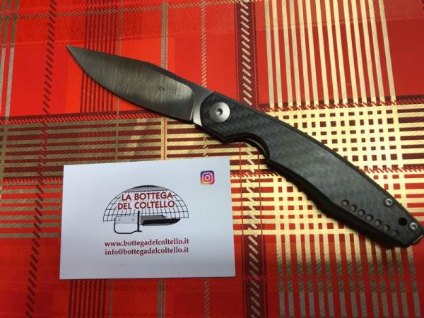 Pocket knife Belone Voxnaes Tecnocut