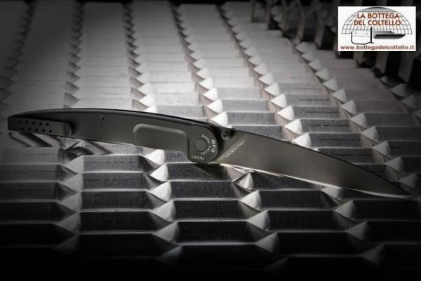 Dark Talon Folding knife BF3
