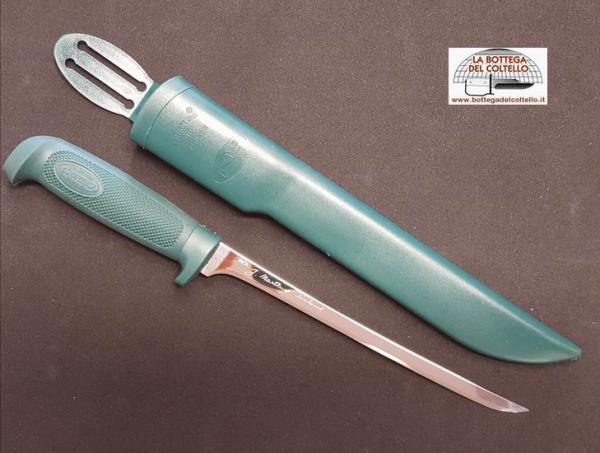 Marttiini Finland Salmon fillet knife