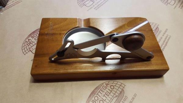 Table cigar cutter Fox 749/1