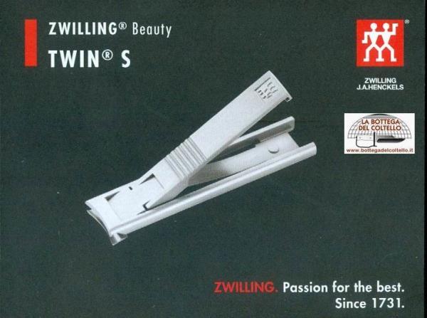 tagliaunghie manitwin 39 s zwilling la bottega del coltello. Black Bedroom Furniture Sets. Home Design Ideas