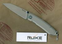 Folding knife Ruike P831-SF