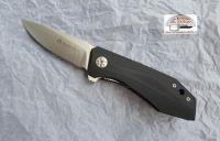 Coltello Gentleman Maserin AM3 nero