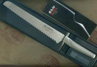 Coltello per pane Global G-9
