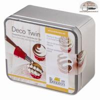 Deco Twin set Birkmann