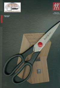 Kitchen shears Zwilling