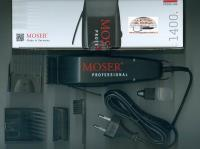 Moser Professional corded Hair clipper