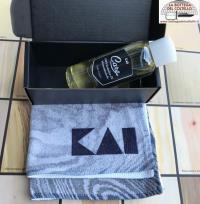Camellia Oil Kai Care set