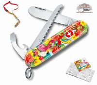 Children's set Victorinox Parrot