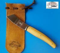 Coltelli regionali rasolino corno la bottega del coltello for Coltelli storici