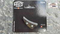 Felco spare parts Anvil for Felco 32