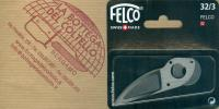 Felco replacement blade 32/3