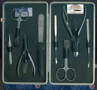 Dovo Solingen Manicure and pedicure set