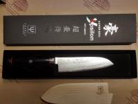 Super Gou Ypsilon Coltello Santoku