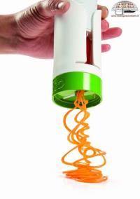 Dual Action Spiralizer by Zyliss