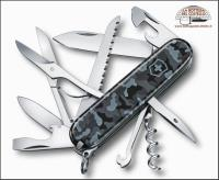 Medium pocket knife Victorinox Hunts